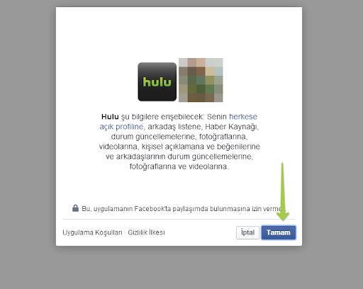 Facebook Beğeni Hilesi Türk 2014