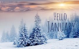 JANUARY 2019 HOLIDAYS