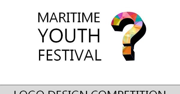 Youth festival logo design