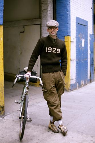 Modern Vintage Mens Clothing