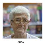 Gente Muradeña - CHON