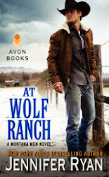 At Wolf Ranch (Montana Men #1)