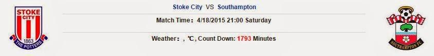 Soi kèo chắc thắng Stoke vs Southampton