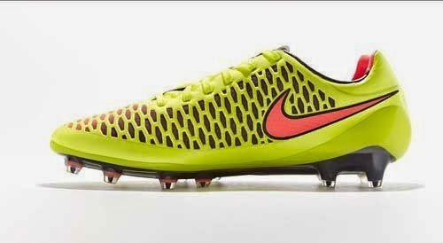 2014 New football boots Nike Magista opus