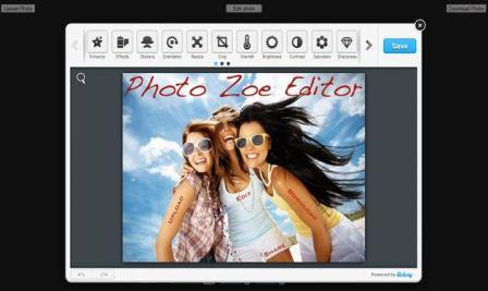 editar imagenes en la web de forma gratuita