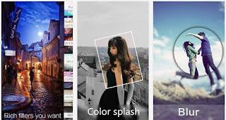 Top 10 Aplikasi Edit Foto Gratis untuk Android