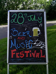 Summer gig: The BLUE BOAR Inn, Grafton 28 July