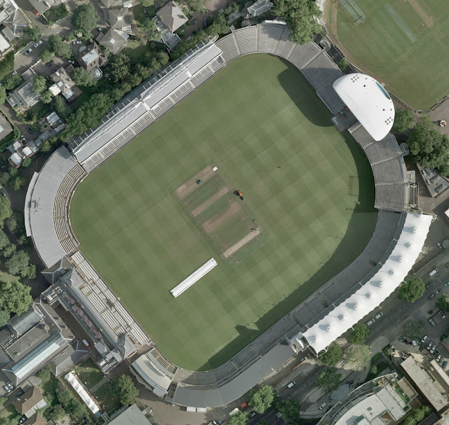 Lord's Cricket Ground, London (England)
