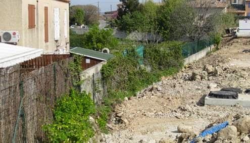 Ciq st loup village nos actions urbanisme 30 avril - Code urbanisme mur de soutenement ...