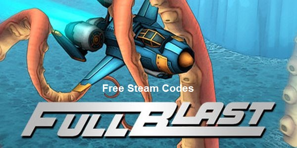 FullBlast Key Generator Free CD Key Download
