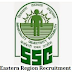 SSC Eastern Region Recruitment 2015 for 12 Posts Apply at sscer.org
