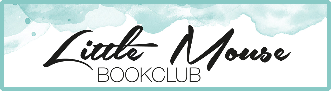 Little Mouse Bookclub