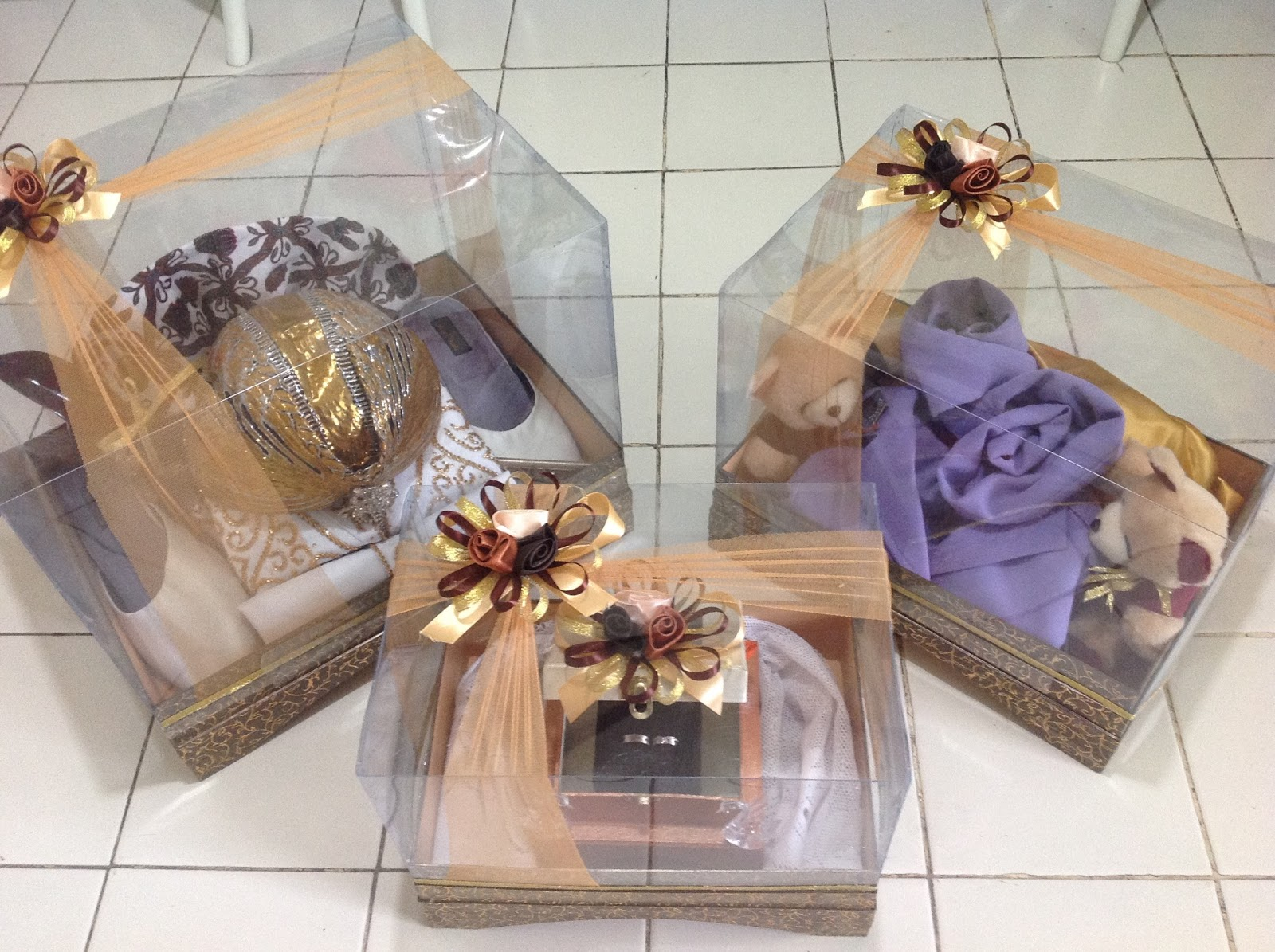 Wedding hampers ivanna catering and decoration malang junglespirit Gallery