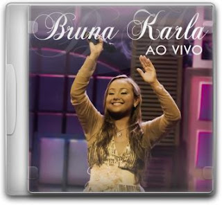 Bruna Karla - Advogado Fiel (playback) 2009