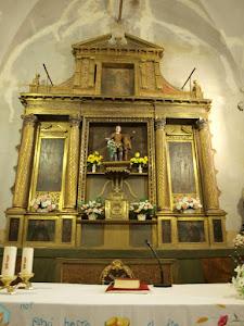 Retablo de San Pelayo