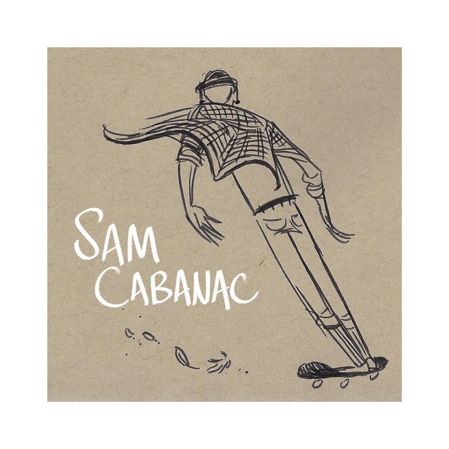 Sam Cabanac