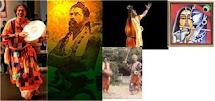 Lineage Baul Nabani Das Baul, Purna Das Baul and Babukishan,