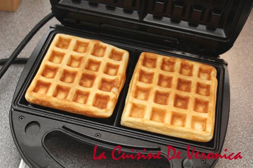 窩夫 Waffle