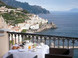 Costa Amalfi - Salermo - Italia