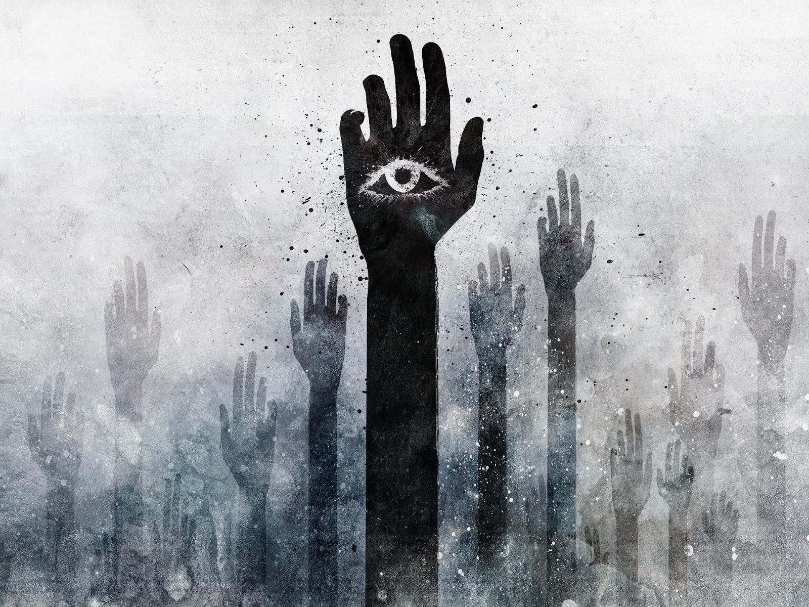 Hd wallpaper evil - Evil Eye Wallpaper