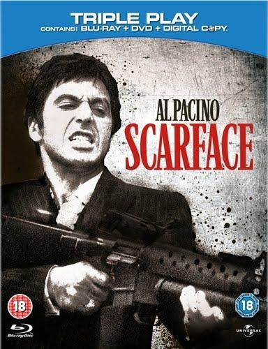 scarface summary