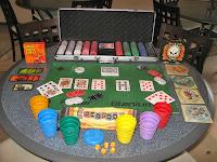 soirée jeux de bluff le jeudi