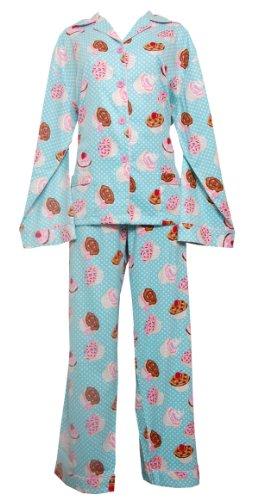Cupcake Pajama Pants