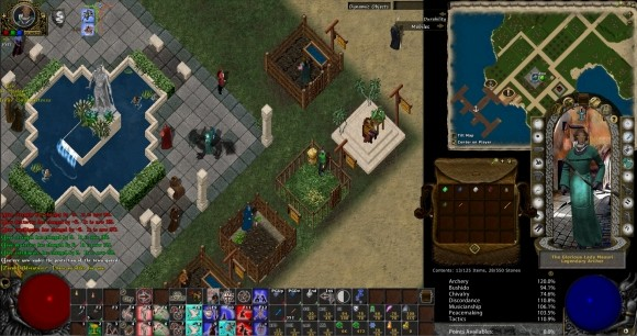 Ultima Online Treasures of Doom