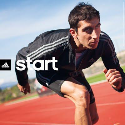 ropa para atletismo Adidas El Corte Inglés