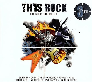 download VA Th'is Rock The Rock Experience 2011 Cd