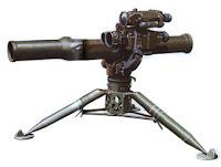 Hughes / Raytheon BGM-71 TOW anti tank