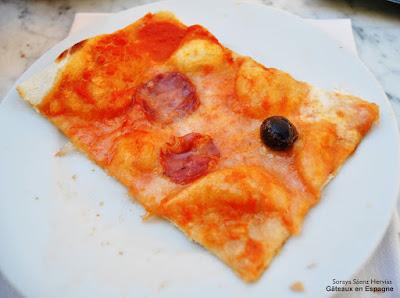 restaurant Botteghina Alghero Sardaigne Italie