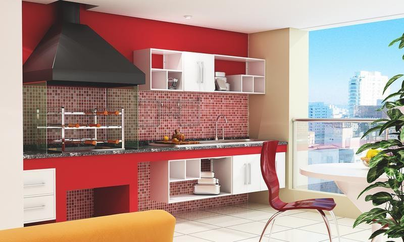 Amo moda e casa decorando rea de lazer e churrasqueira for E casa com