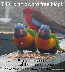 Award Free Blog!