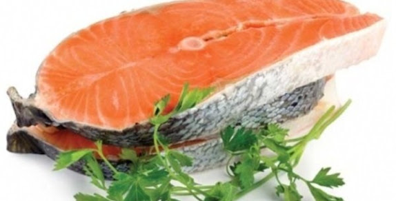 Vitamin D In Fish