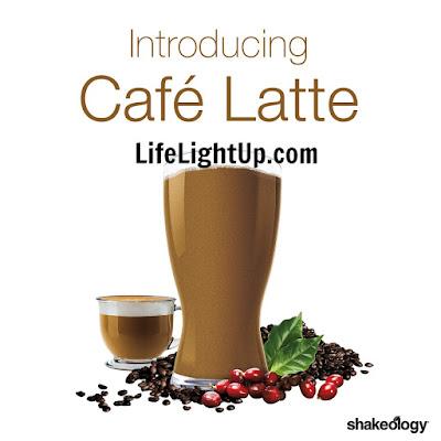 Cafe Flavor Shakeology Recipes