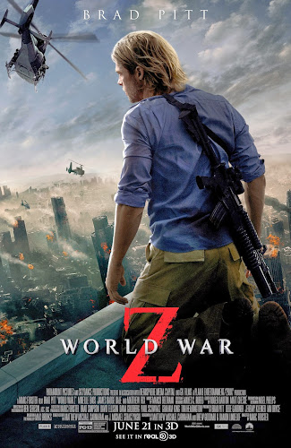 World War Z (BRRip 3D FULL HD Unrated Español Latino) (2013)