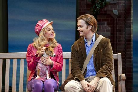 Legally Blonde Movie Emmett Musical Theatre Diary ...