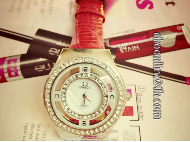 đồng hồ đeo tay nữ đẹp