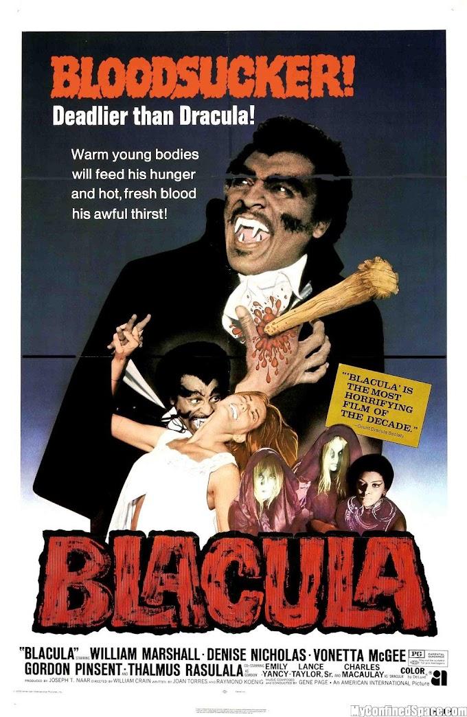 Forgotten: Blacula (1972)