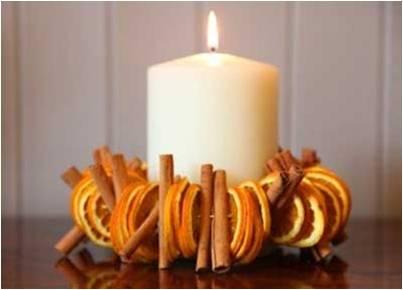 por ltimo es importante sealar que colocar velas como parte de estos arreglos con plantas permite aprovechar la tibieza de la llama para que las plantas