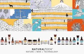 Línea Natural Tech de Davines,Desarrollo ingredientes Davines, componentes naturales Davines, tendencia del mercado de la belleza.