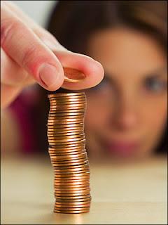 Para se ter sucesso na vida financeira
