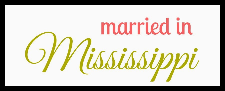 Married In Mississippi