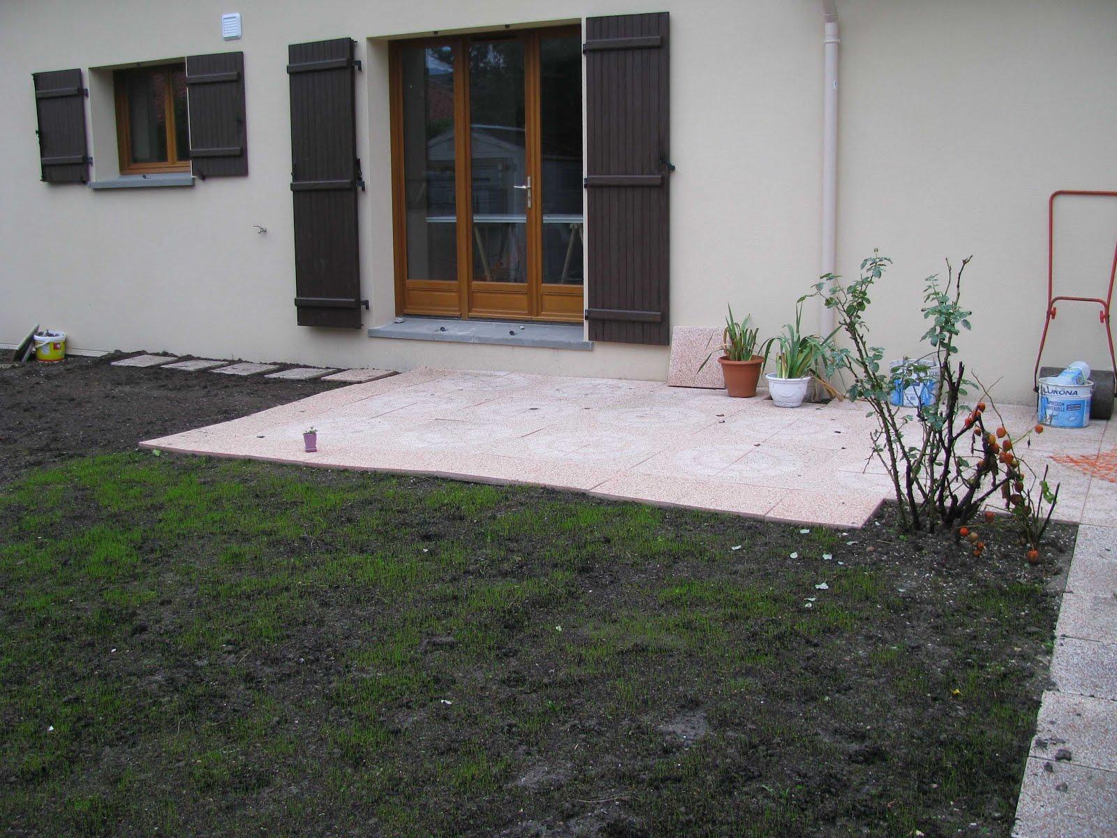 Je fais construire ma maison jardin 2 2 for Construire ma maison