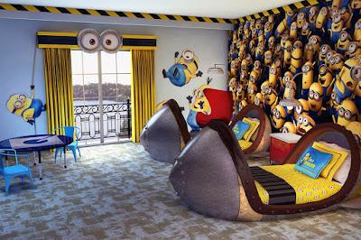 Wallpaper Dinding anak kecil