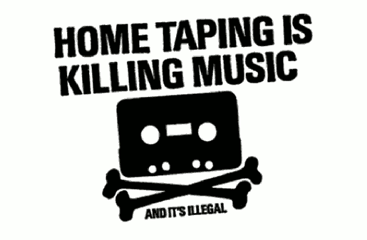 """¿Por qué la """"piratería"""" es beneficiosa para los músicos y la industria discográfica no?"""