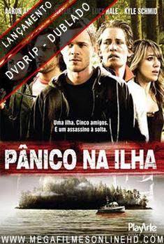 Pânico na Ilha Dublado 2011