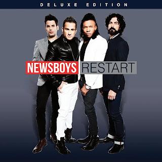 Restart Newsboys