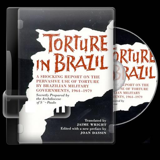 Resultado de imagem para Brasil on report on torture